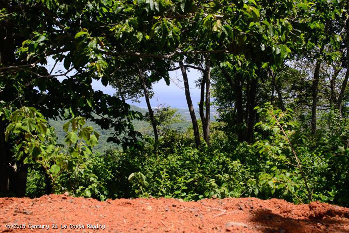 Nosara Hills Lot 8