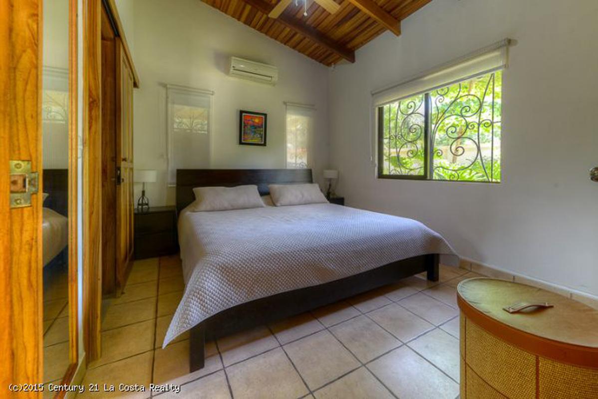 Casa Cocobolo