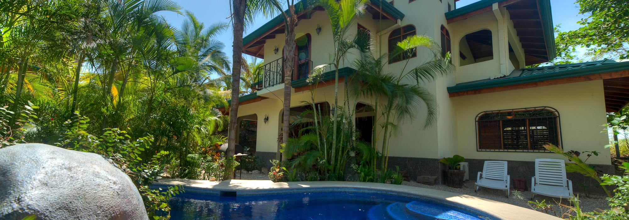 Casa Madera Mar