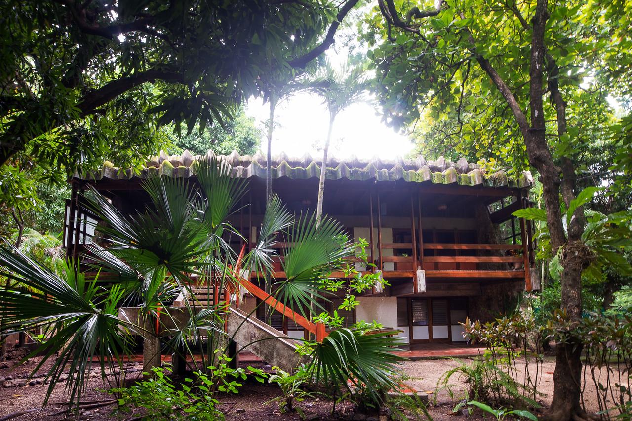 Casa Van Wilpe