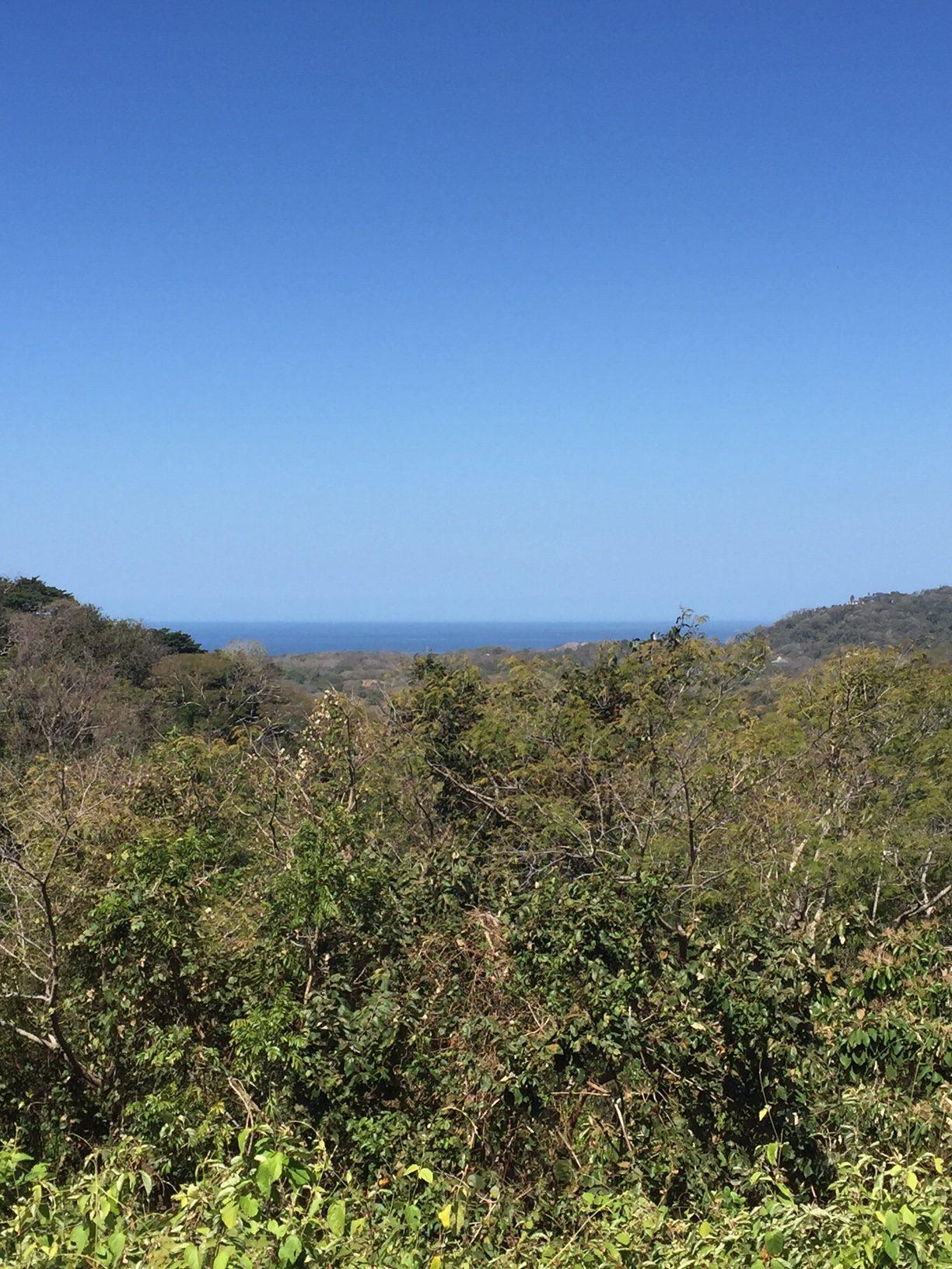 Ocean View lots in Garza!