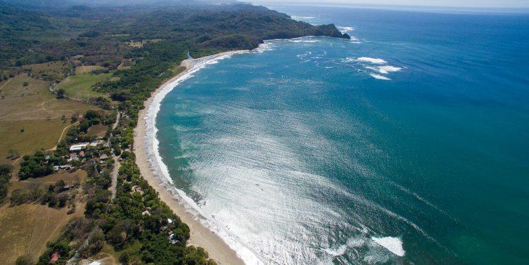 Garza Bay