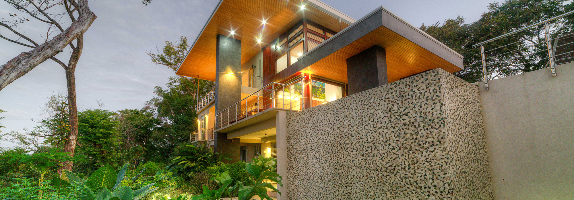 Costa Rica Dream House