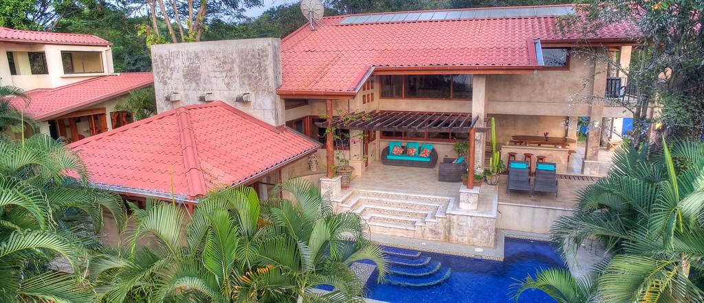Casa Caracoles: 2 Ocean View Homes