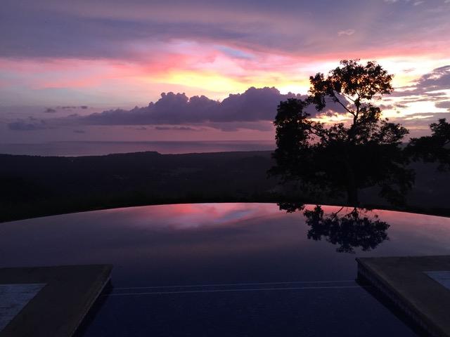 Casa Dos Hamaca's Majestic View