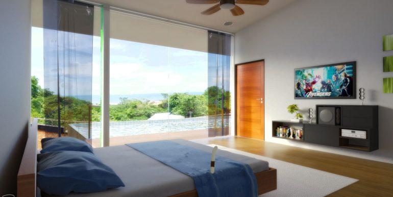 Render Dormitorio