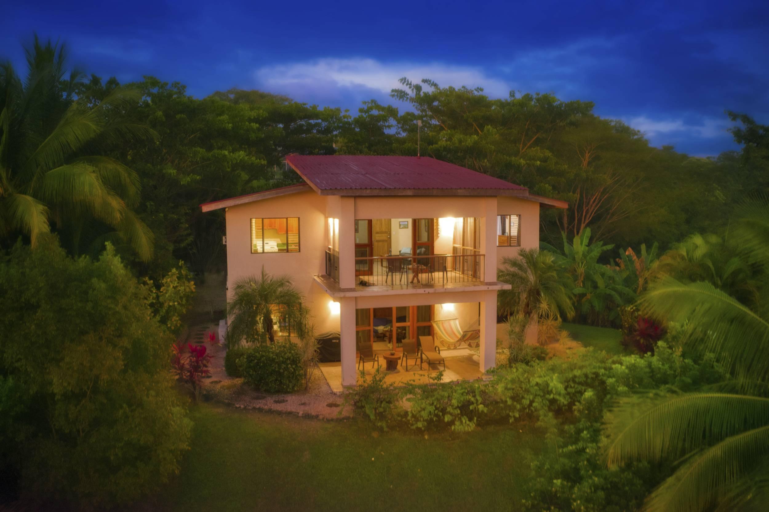 Casa Tropical Dream