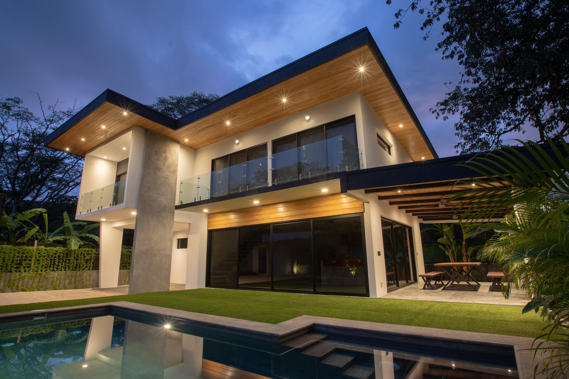 Villa Helena- Brand New Designer Home