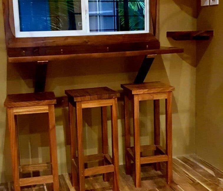 stools morpho