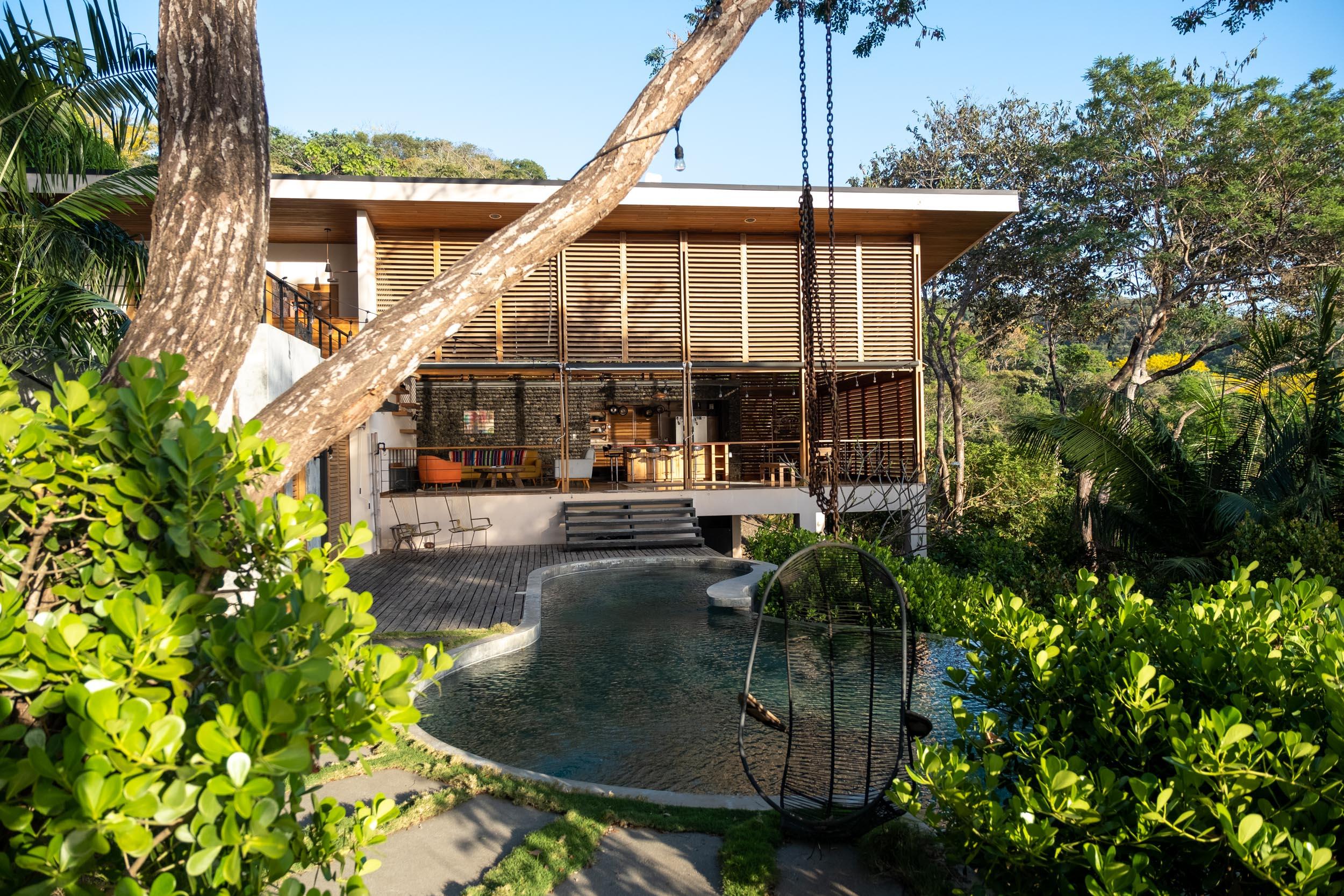 Casa Libertad Bosque Verde