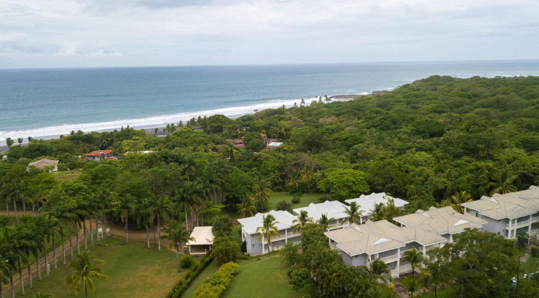 Condos & Ocean View