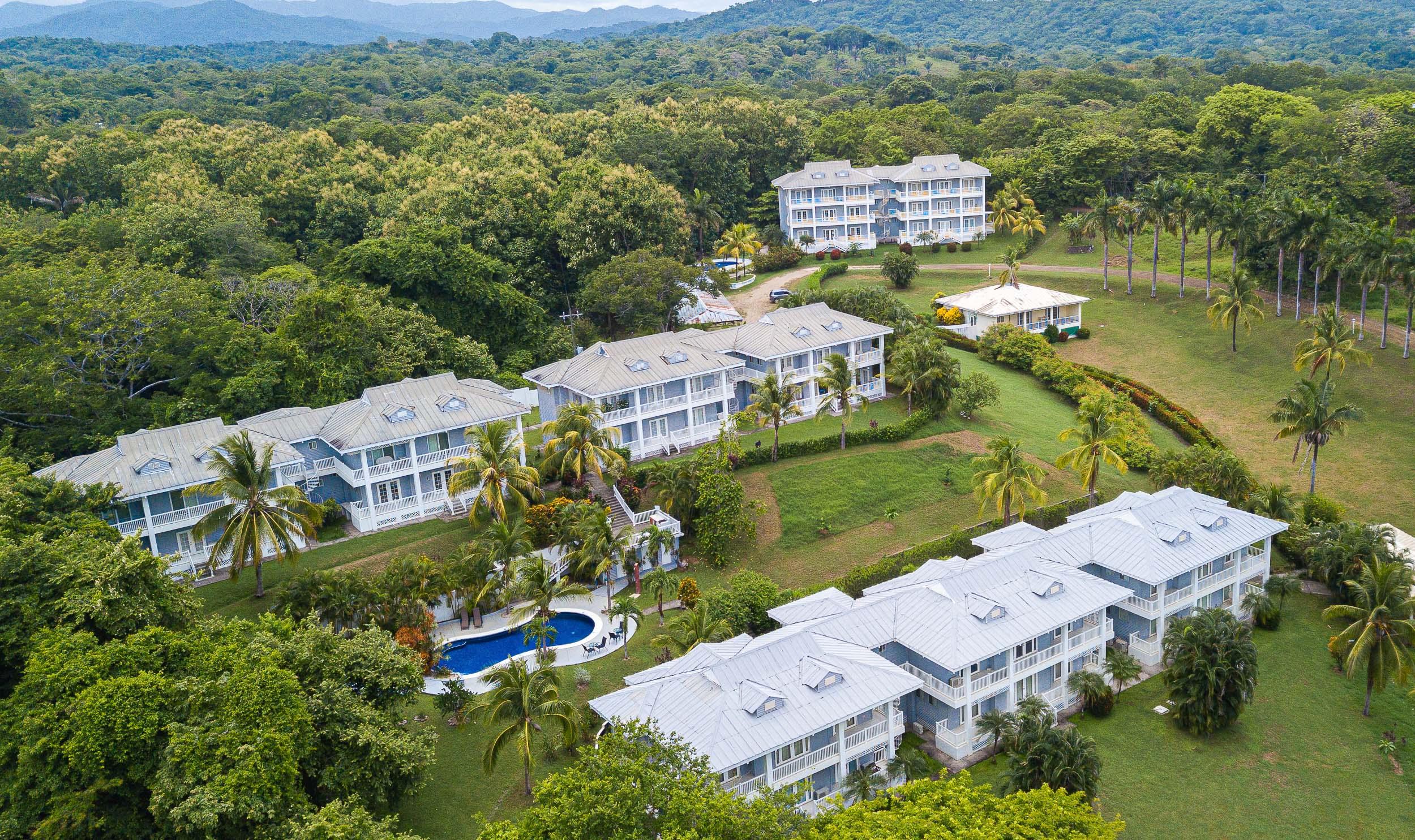 Playa Azul, Condo Sanctuary #11