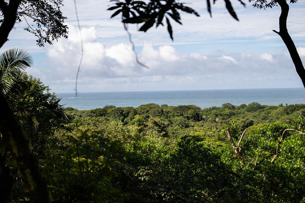 Panoramic Ocean View Hilltop